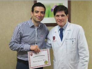 Dr. Michael Zangani